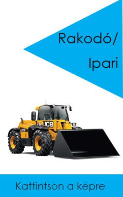 Rakodó-Ipari gumi