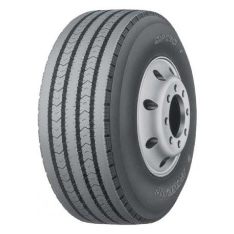 Dunlop 255/70R22.5 SP160