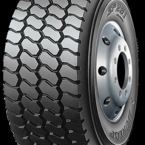 Dunlop 425/65R22.5 SP281