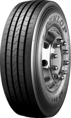 Dunlop 315/60R22.5 SP344