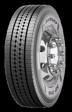 Dunlop 385/65R22.5 SP346