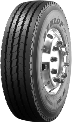 Dunlop 385/65R22.5 SP382