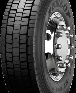 Dunlop 305/70R19.5 SP444