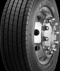 Dunlop 275/70R22.5 SP472