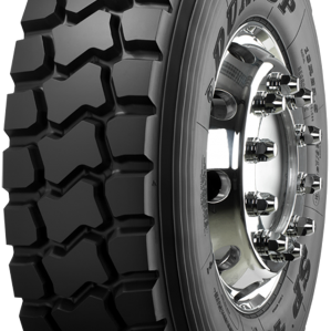 Dunlop 13R22.5 SP492