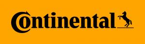 Continental tehergumi